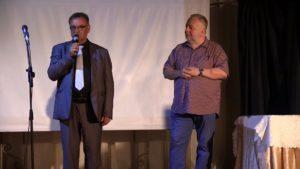 Otwarcie I Kosmicznego Festiwalu – Andrzej Nikodemowicz