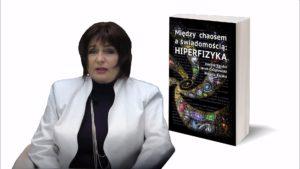 Uwaga na fałszywą hiperfizykę Jacka Sokala – Joanna Rajska