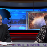 Część pierwsza – Tajemnice przestrzeni – Marek Pilawski, Joanna Rajska
