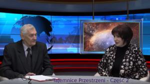Część druga – Tajemnice przestrzeni – Marek Pilawski,Joanna Rajska